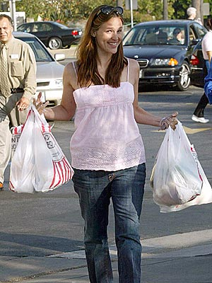 SHOPPING FOR TWO photo | Jennifer Garner