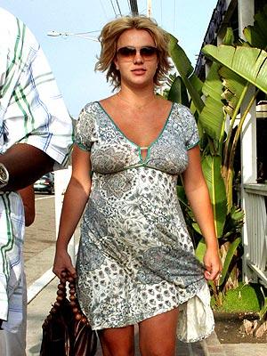 SHORT STORY photo | Britney Spears