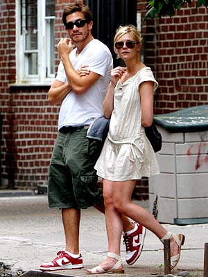 SUMMER LOVIN' photo   Jake Gyllenhaal, Kirsten Dunst