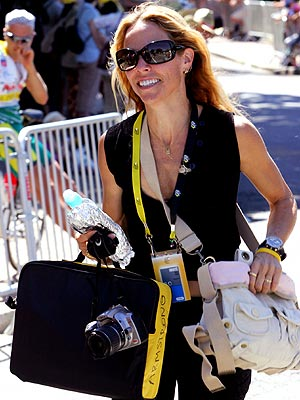 CAMERA READY photo | Sheryl Crow