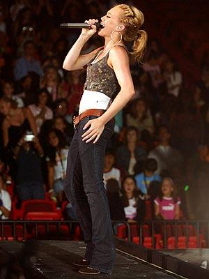 CONCERTED EFFORT photo | Hilary Duff