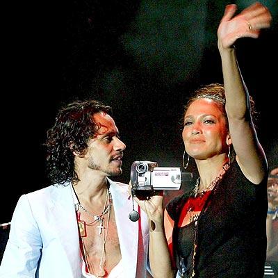 HOME MOVIES photo | Jennifer Lopez, Marc Anthony