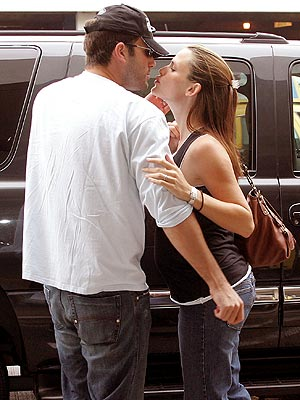 BYE, BYE, BABY photo | Ben Affleck, Jennifer Garner