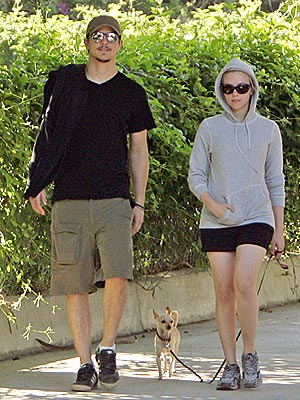 DOG DAY OF SUMMER photo | Josh Hartnett, Scarlett Johansson