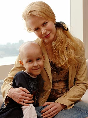 FRIEND IN NEED photo | Nicole Kidman