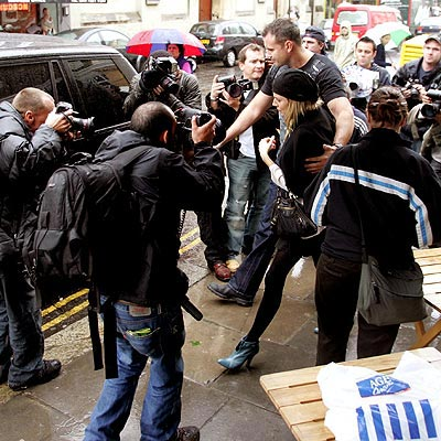MOB SCENE photo | Sienna Miller