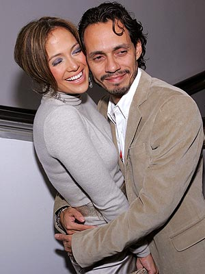 SQUEEZE PLAY photo | Jennifer Lopez, Marc Anthony