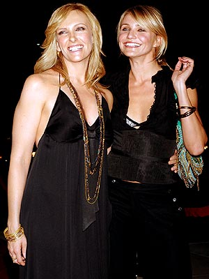 EQUAL FOOTING photo | Cameron Diaz, Toni Collette