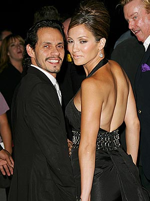 ON THE BLOCK photo | Jennifer Lopez, Marc Anthony