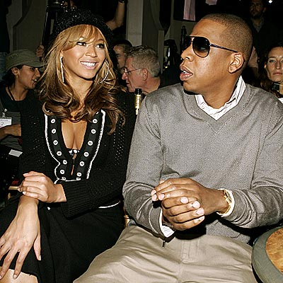 RISQUE BUSINESS photo | Beyonce Knowles, Jay-Z