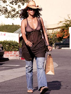 URBAN COWGIRL photo | Halle Berry