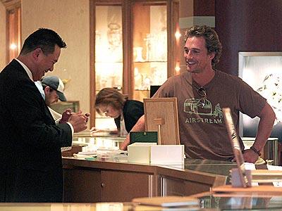 TRAILER FABULOUS photo   Matthew McConaughey