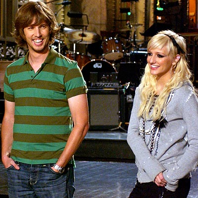NAPOLEON COMPLEX photo | Ashlee Simpson, Jon Heder