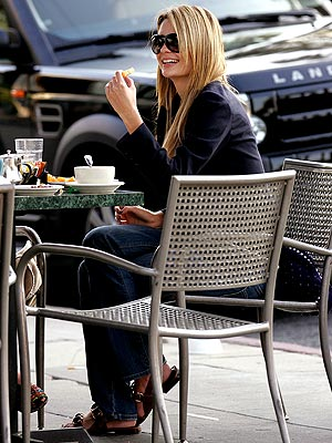 LADY WHO LUNCHES photo | Mischa Barton