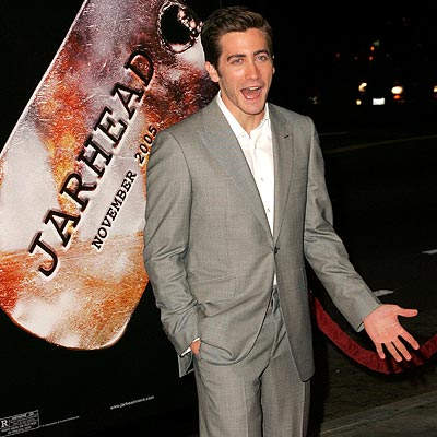 MILITARY BRAT photo | Jake Gyllenhaal
