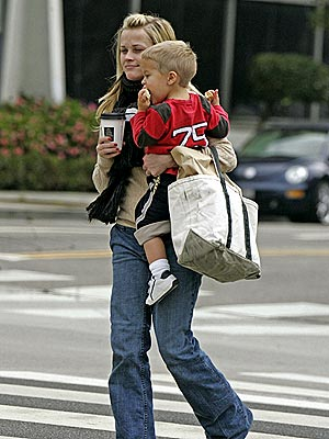 MAMA'S BOY photo | Reese Witherspoon