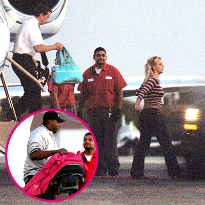 BABY ON BOARD photo | Britney Spears