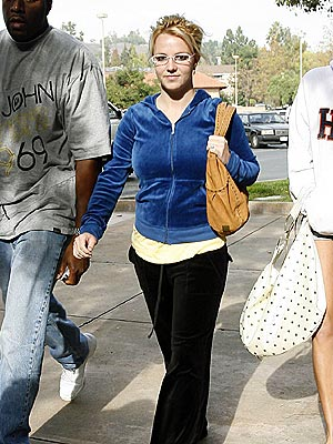 'SECRET' SPREE photo | Britney Spears