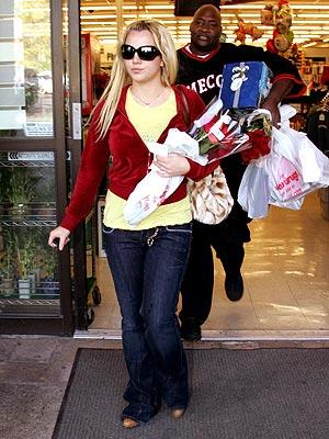 MALIBU MOM photo | Britney Spears
