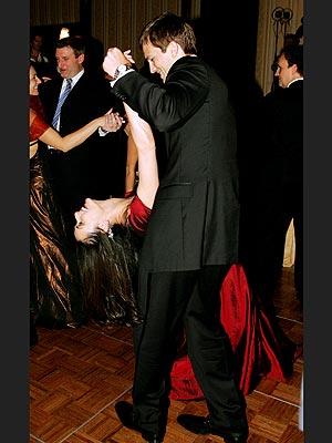 IN SYNC photo | Ashton Kutcher, Demi Moore