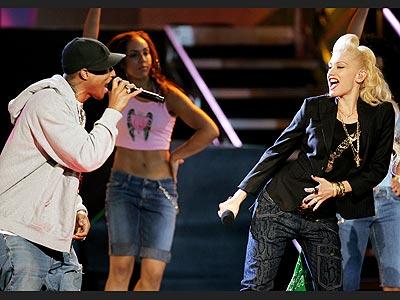 THEY'VE GOT IT photo | Gwen Stefani, Pharrell Williams