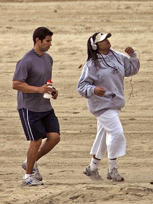 POWER WALK photo | Janet Jackson