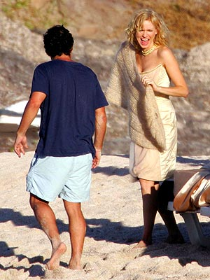 BEAUTY AND THE BEACH photo | Naomi Watts