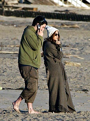 BEACH BLANKETED photo | Mary-Kate Olsen