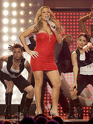 ALL THAT GLITTERS photo | Mariah Carey