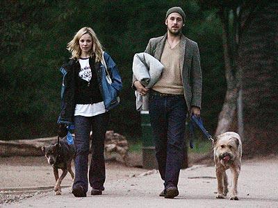 CAST TO LAST? photo   Rachel McAdams, Ryan Gosling