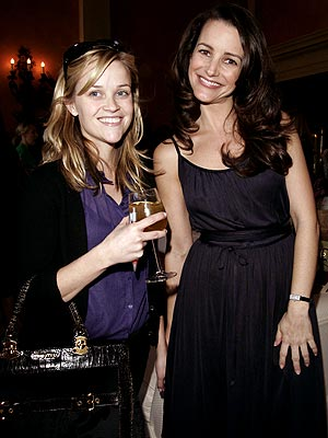 BAG LADIES photo | Kristin Davis, Reese Witherspoon