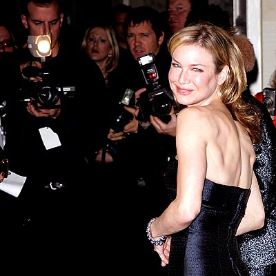 CHARMING NIGHT photo | Renee Zellweger