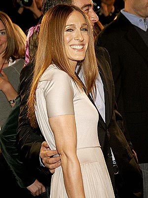 ALL IN THE FAMILY photo | Sarah Jessica Parker