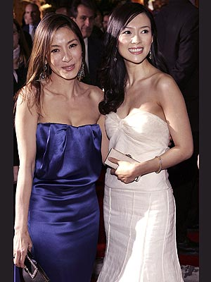 MODERN GIRLS photo | Michelle Yeoh, Ziyi Zhang