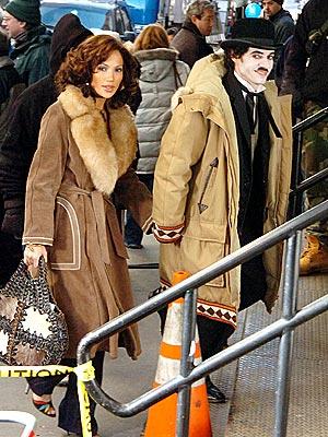 MUSIC LOVERS photo | Jennifer Lopez, Marc Anthony