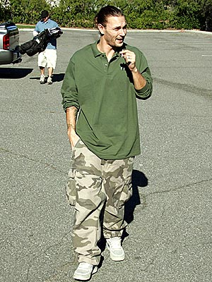 TIME OUT photo | Kevin Federline