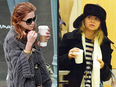 MOST SIGNIFICANT MOVE photo | Ashley Olsen, Mary-Kate Olsen