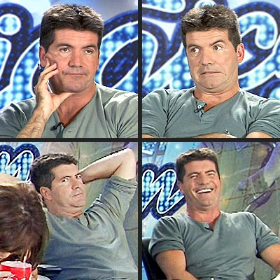 NASTIEST GUILTY PLEASURE photo | Simon Cowell