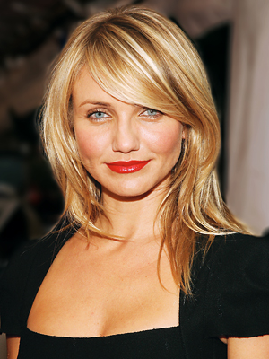 CAMERON DIAZ photo