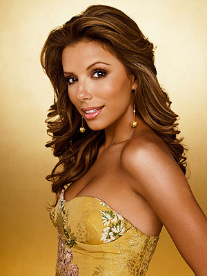 Eva Longoria desperate houswives