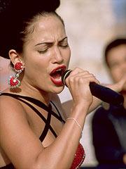 Jennifer Lopez As Selena