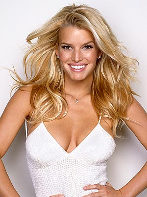 Jessica Simpson - the American pop singer Jessica_simpson1ALT_300_400
