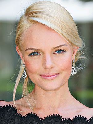 kate bosworth face shape. Kate Bosworth Hairstyles for