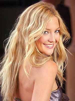 Kate Hudson : People.