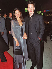 keanu reeves jennifer syme