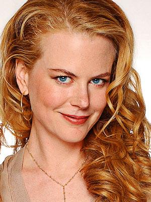 Nicole Kidman : People.