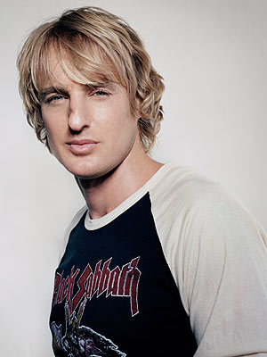 Owen Wilson Nose Before And After Owen wilson