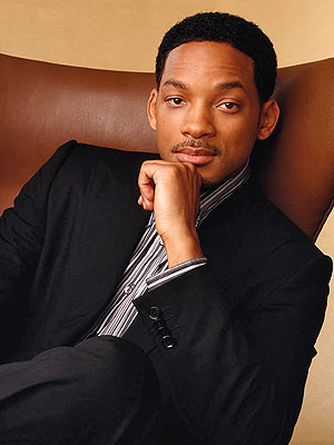 Will Smith : People.