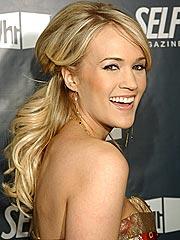 Carrie Underwood: I'm 'Horrible Around Guys'