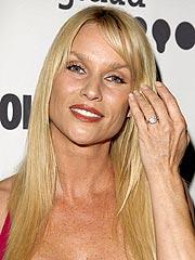 Nicollette Sheridan Says She's Always on a Manhunt | Nicollette Sheridan